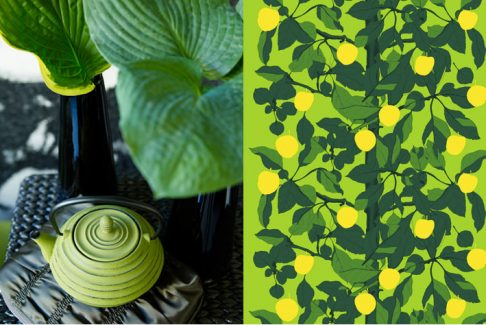 marimekko, marcus anesund, finland, sweden, fabric, pattern, colour, styling, interiors, photography, this&that, arent&pyke