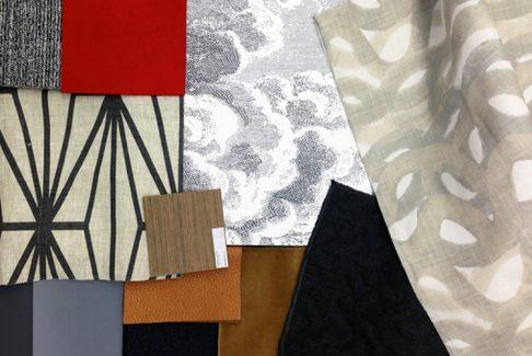 Fornasetti, Cole & Son, wallpaper, milan furniture fair, Salone Internazionale del Mobile, interior design, Arent&Pyke
