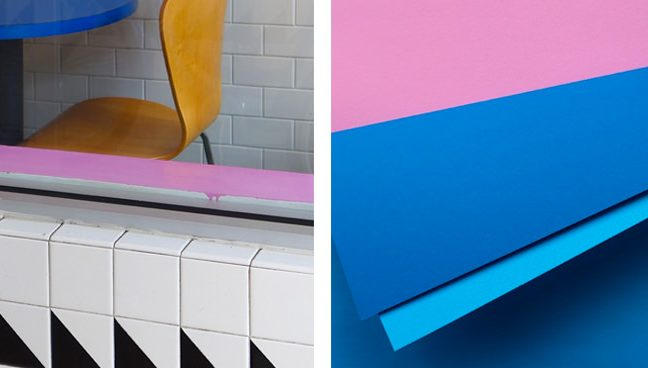 In/Out - COLOUR WEEK: Eloisa Iturbe Studio