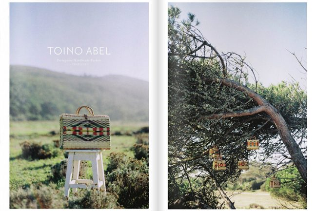 In/Out- Toino Abel