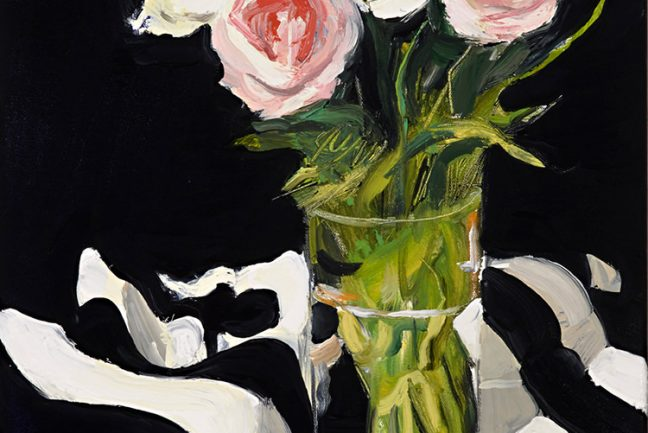 Out/About: Robert Malherbe and Prue Venables 'Gathered in Spring'