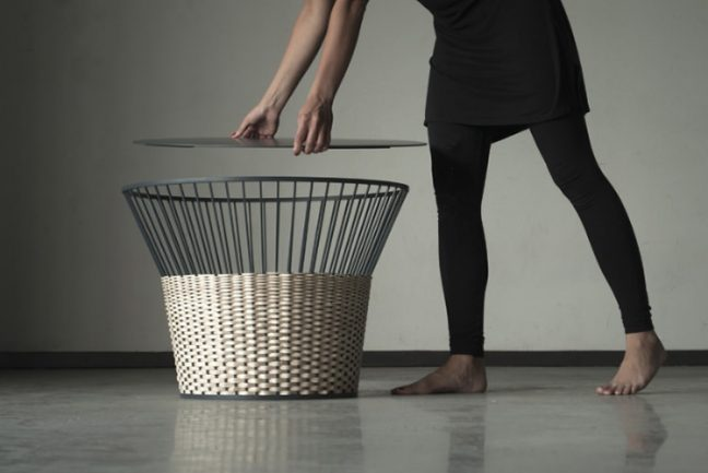 In/Out: Meet The Wicker