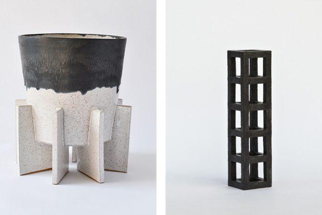 In/Out: Ben Medansky Ceramics