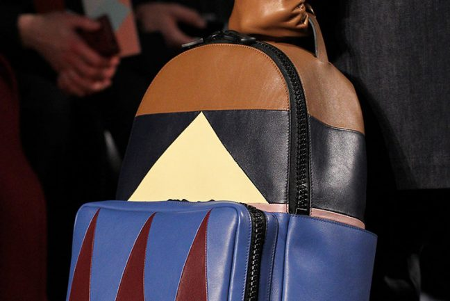 In/Out: Valentino Fall 2015