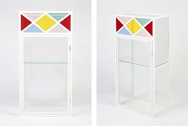 In/Out: CABINET