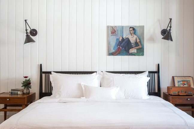 In/Out - OUT/ABOUT: HOTEL COVELL