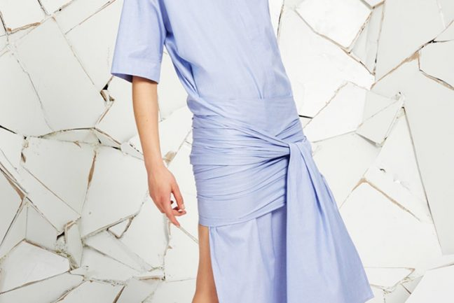 IN/OUT: STELLA MCCARTNEY