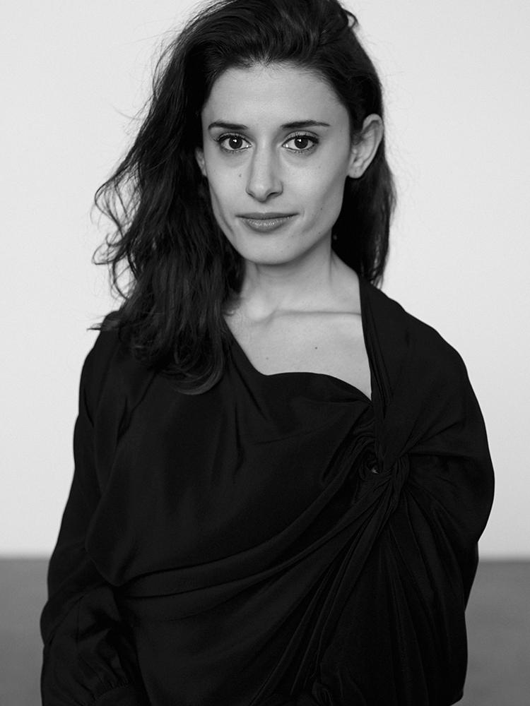 Alicia Sciberras