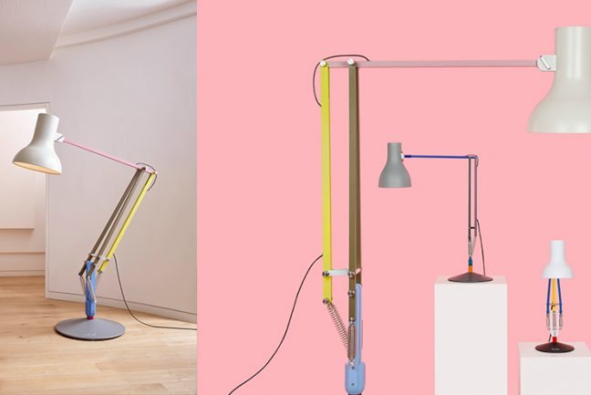 In/Out:Anglepoise