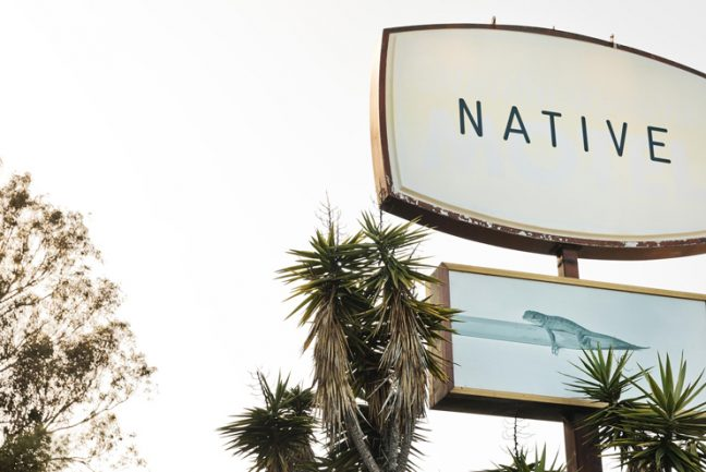 In/Out:NativeHotel